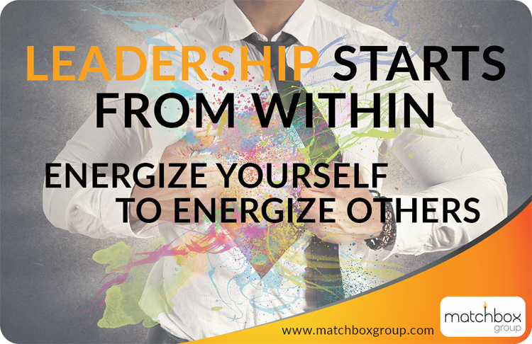Shareable Tips from Bob Faw, Energize Yourself