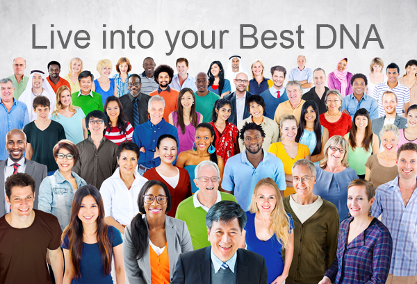 Live-into-your-Best-DNA